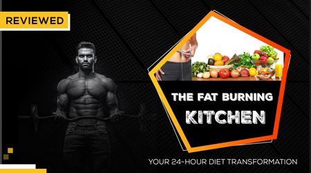 24-Hour Diet Transformation Review
