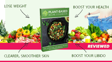 Plant based Cookbook Review
